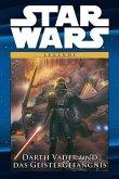Darth Vader und das Geistergefängnis / Star Wars - Comic-Kollektion Bd.3