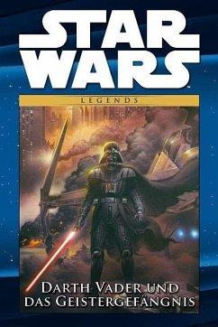 Darth Vader und das Geistergefängnis / Star Wars - Comic-Kollektion Bd.3 - Blackman, Haden; Alessio, Agustin