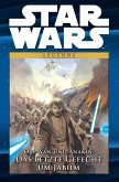 Obi-Wan & Anakin / Star Wars - Comic-Kollektion Bd.8