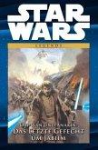 Obi-Wan & Anakin / Star Wars - Comic-Kollektion Bd.8