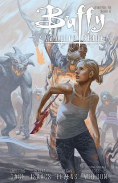 Buffy, The Vampire Slayer (Staffel 10) - Leben in Scherben - Whedon, Joss; Isaacs, Rebekah; Gage, Christos