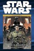 Luke Skywalker, der Rebell / Star Wars - Comic-Kollektion Bd.4