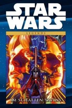 Im Schatten Yavins / Star Wars - Comic-Kollektion Bd.1 - Wood, Brian; D`Anda, Carlos
