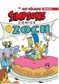 Simpsons Mundart 05. Die Simpsons auf Kölsch