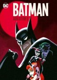 Batman Adventures