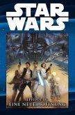 Eine neue Hoffnung / Star Wars - Comic-Kollektion Bd.2