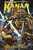 Kanan II - Das erste Blut / Star Wars - Comics Bd.93