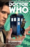 Zu Diensten / Doctor Who - Der elfte Doktor Bd.2