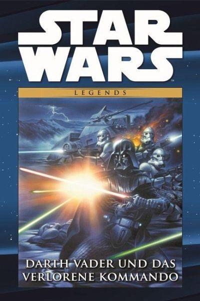 Darth Vader und das verlorene Kommando / Star Wars - Comic-Kollektion Bd.9 - Blackman, W. Haden; Leonardi, Rick