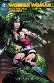 Wonder Woman - Göttin des Krieges 03 - Auferstehung