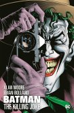 Batman Deluxe: The Killing Joke
