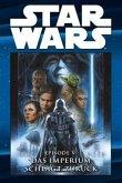 Das Imperium schlägt zurück / Star Wars - Comic-Kollektion Bd.7