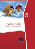 mathe.delta 5 Schülerband Bayern