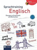 Compact Sprachtraining Englisch
