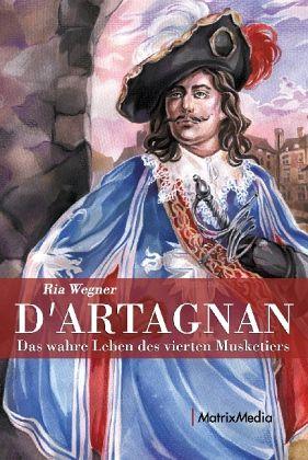 D'Artagnan - Wegner, Ria