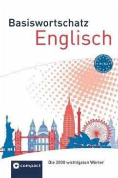 Compact Basiswortschatz Englisch - Brown, Alice