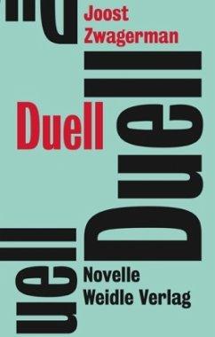 Duell - Zwagerman, Joost