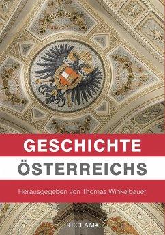 Geschichte Österreichs - Winkelbauer, Thomas; Mazohl, Brigitte; Pohl, Walter; Rathkolb, Oliver; Lackner, Christian