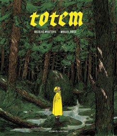 Totem - Wouters, Nicolas