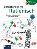Compact Sprachtraining Italienisch