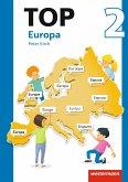 TOP 2. Topographische Arbeitshefte. Europa