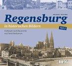 Regensburg in historischen Bildern, Teil 2