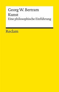 Kunst - Bertram, Georg W.