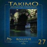 Takimo - 27 - Roulette (MP3-Download)