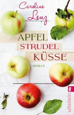 Apfelstrudelkusse