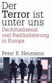 Der Terror ist unter uns (eBook, ePUB)