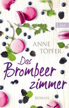 Das Brombeerzimmer (eBook, ePUB) - Töpfer, Anne