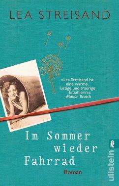Im Sommer wieder Fahrrad (eBook, ePUB) - Streisand, Lea