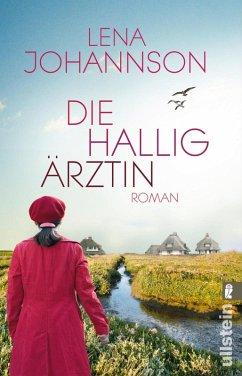 Die Halligärztin (eBook, ePUB) - Johannson, Lena