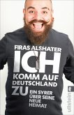 Ich komm auf Deutschland zu (eBook, ePUB)