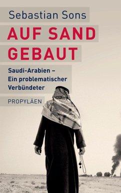 Auf Sand gebaut (eBook, ePUB)