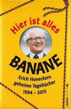 Hier ist alles Banane (eBook, ePUB)