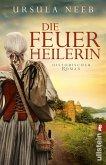 Die Feuerheilerin (eBook, ePUB)