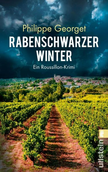Rabenschwarzer Winter / Inspecteur Sebag Bd.3 (eBook, ePUB) - Georget, Philippe
