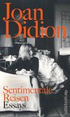 Sentimentale Reisen (eBook, ePUB)