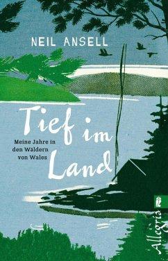 Tief im Land (eBook, ePUB) - Ansell, Neil
