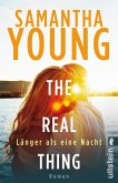 The Real Thing / Hartwell Bd.1 (eBook, ePUB)