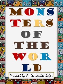 Monsters of the World (eBook, ePUB)