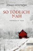 So tödlich nah / Nathalie Svensson Bd.1 (eBook, ePUB)