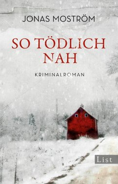 So tödlich nah / Nathalie Svensson Bd.1 (eBook, ePUB) - Moström, Jonas