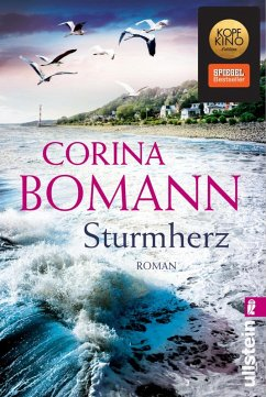 Sturmherz (eBook, ePUB) - Bomann, Corina