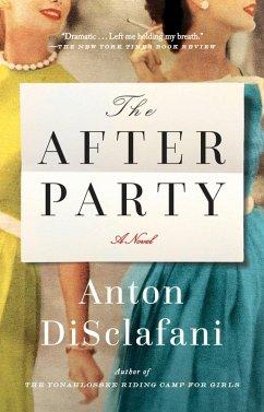The After Party (eBook, ePUB) - Disclafani, Anton