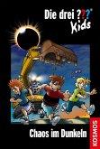 Chaos im Dunkeln / Die drei Fragezeichen-Kids Bd.68 (eBook, ePUB)