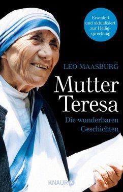 Mutter Teresa (eBook, ePUB) - Maasburg, Leo