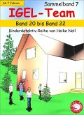 IGEL-Team Sammelband 7 (eBook, ePUB)