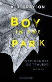 Boy in the Park - Wem kannst du trauen? (eBook, ePUB)
